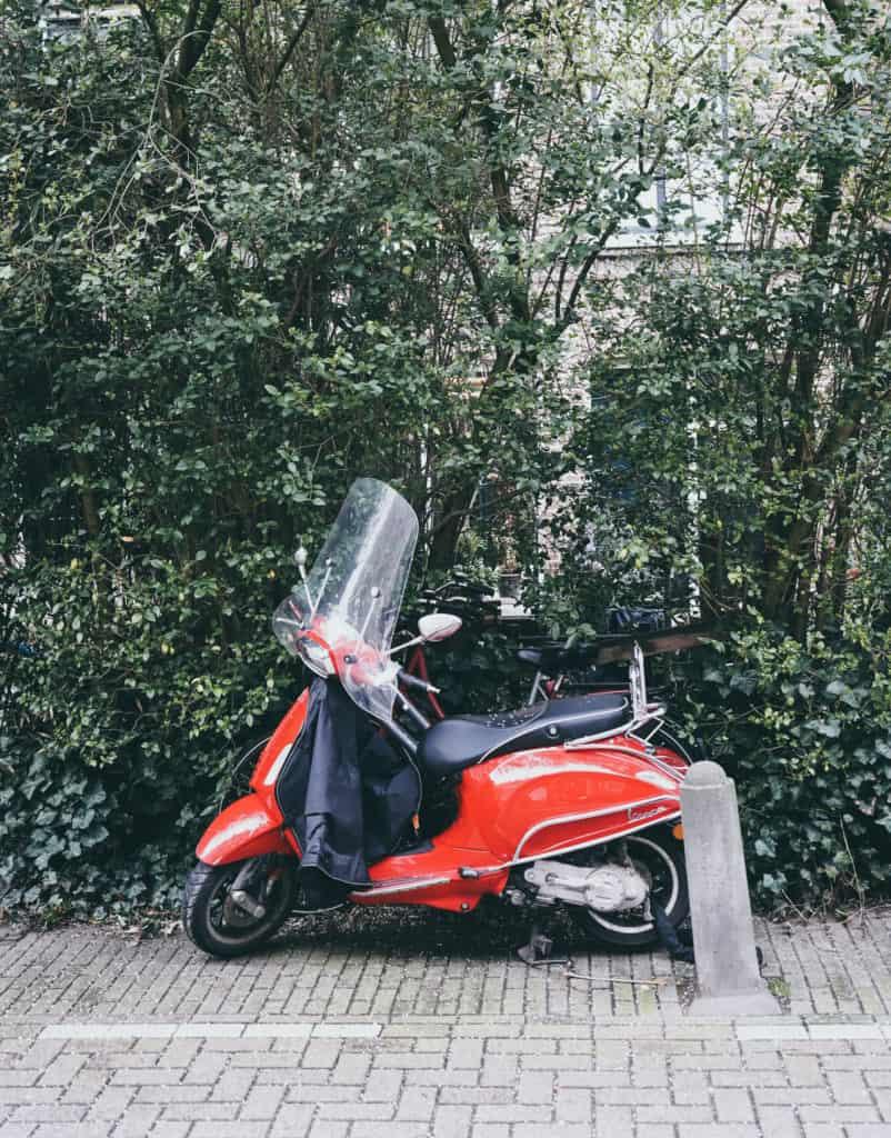 Amazing places to visit outside Amsterdam City Center: De Hallen & more
