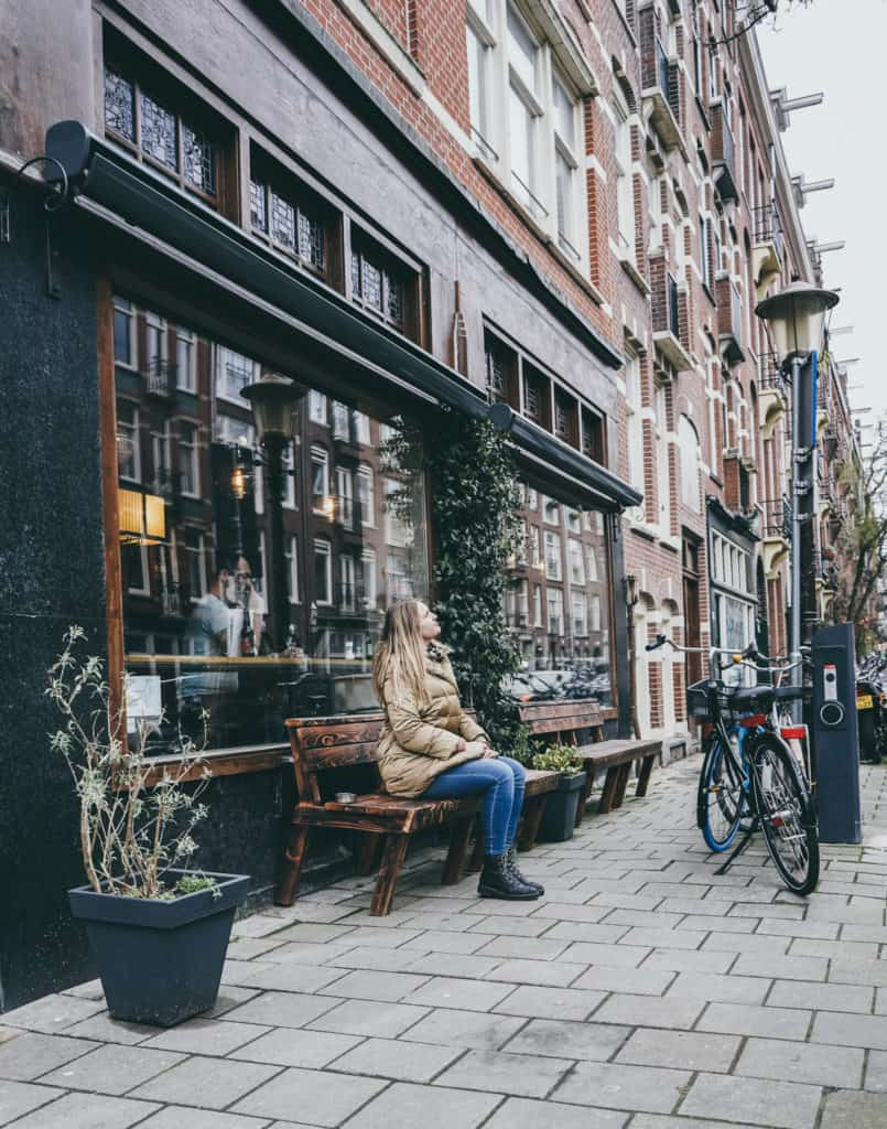 Non-touristy Amsterdam: Best things to do in Amsterdam Oud-West