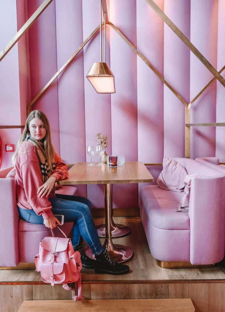Most Instagrammable places in Amsterdam