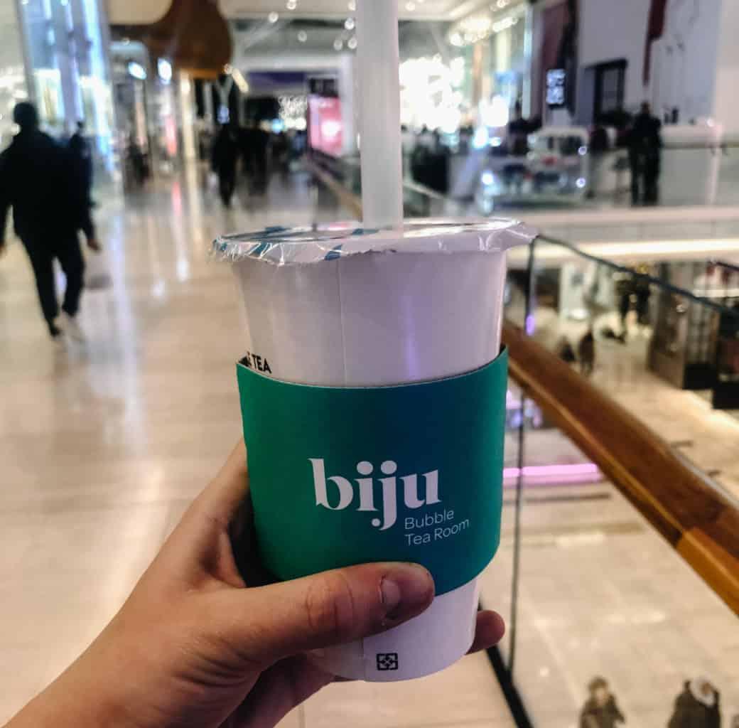 Best bubble tea in London 2019