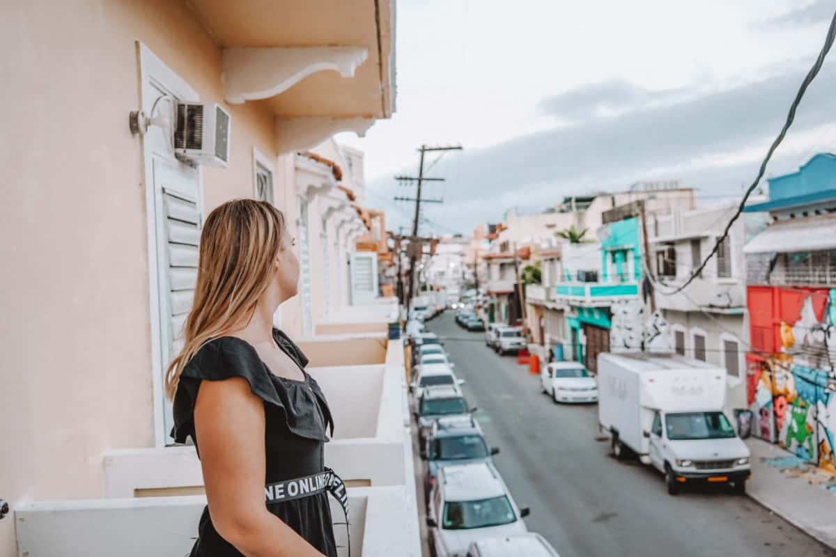 Best things to do in San Juan, Puerto Rico on a cruise trip