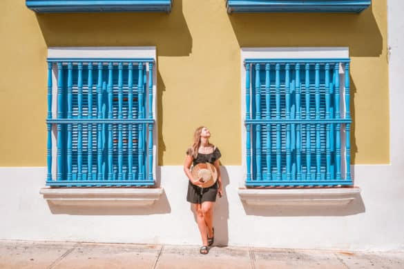 Instagrammable locations in San Juan Puerto Rico