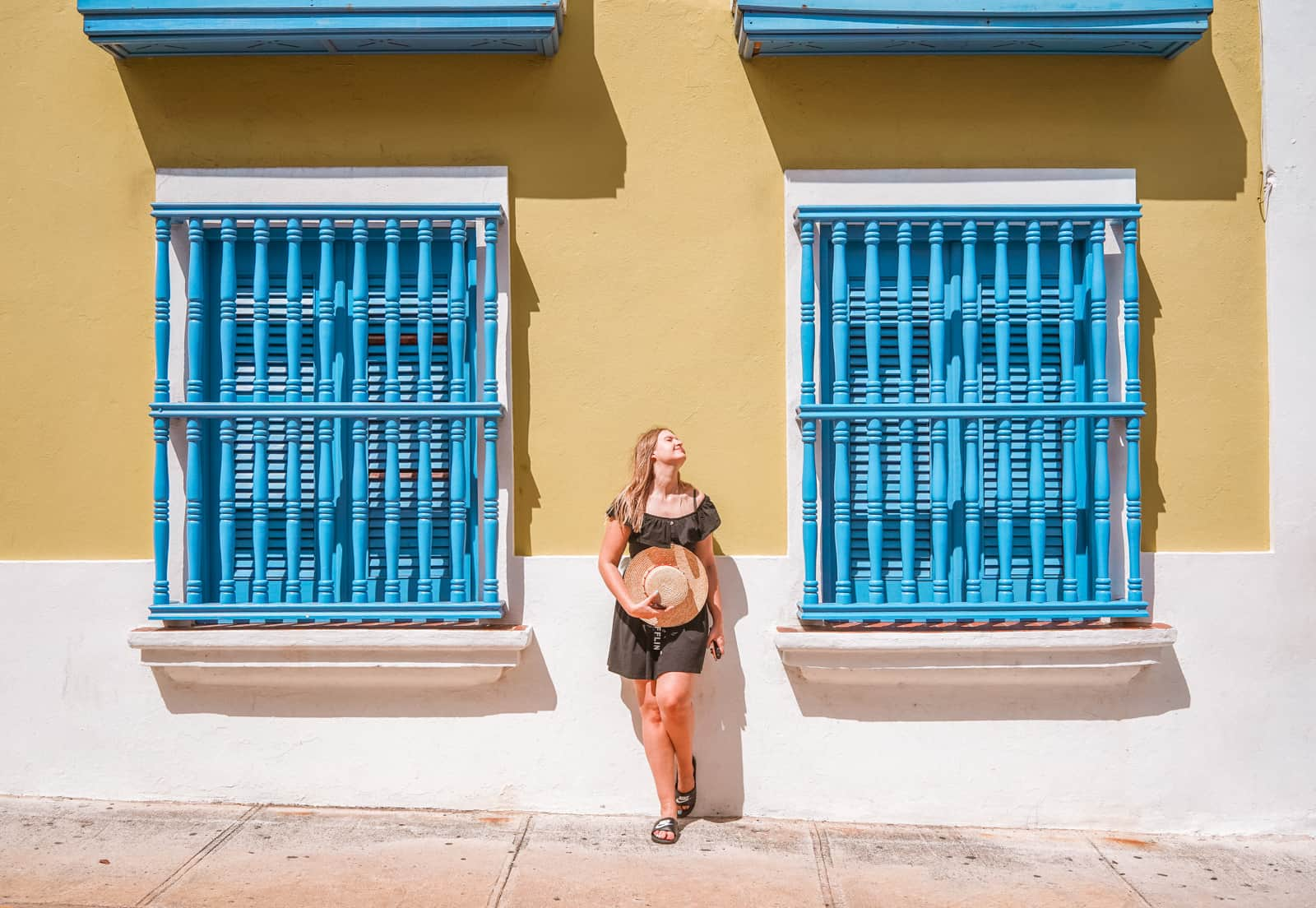 Instagrammable locations in San Juan Puerto Rico
