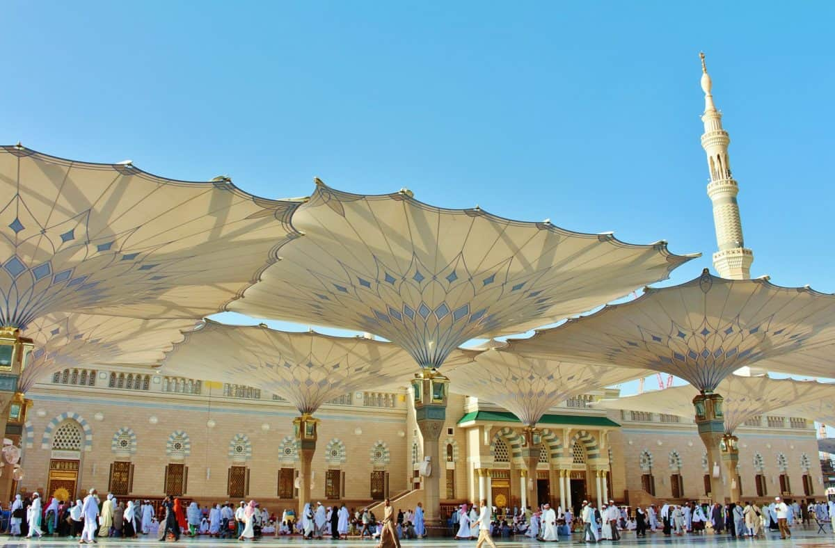How to apply for the eVisa to Saudi Arabia and who is eligible?
