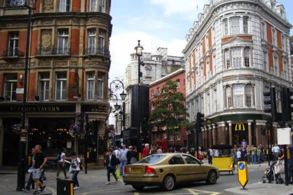Best tours to take in London for any budget and interests