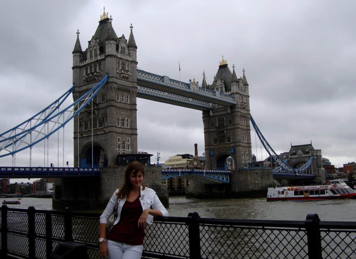 Best tours to take in London