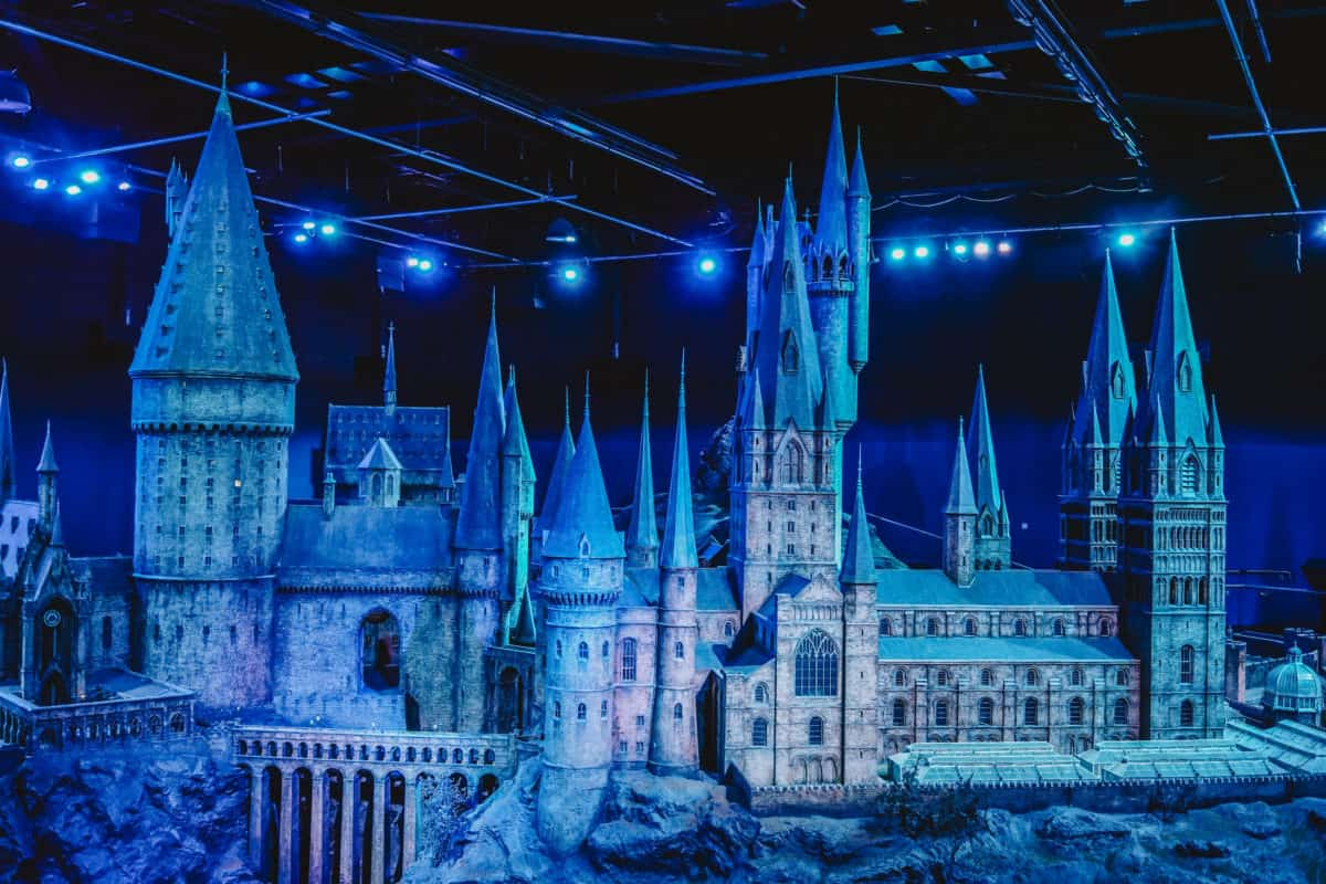 Best themed tours in London