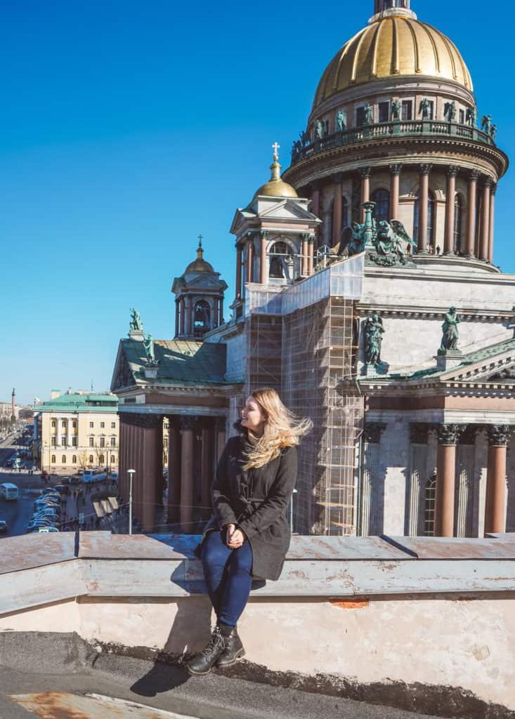 best museums to visit in St. Petersburg
