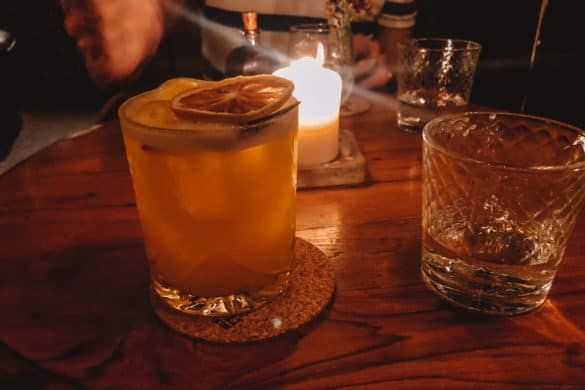 Best bars in st. petersburg, Russia