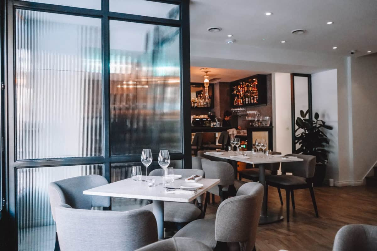 Review of Xier London