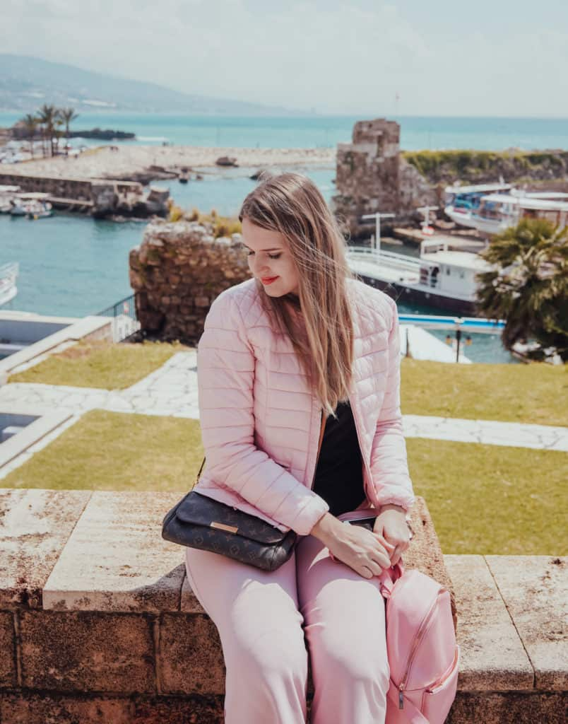 Most Instagrammable places in Beirut and Lebanon   Lebanon photo locations