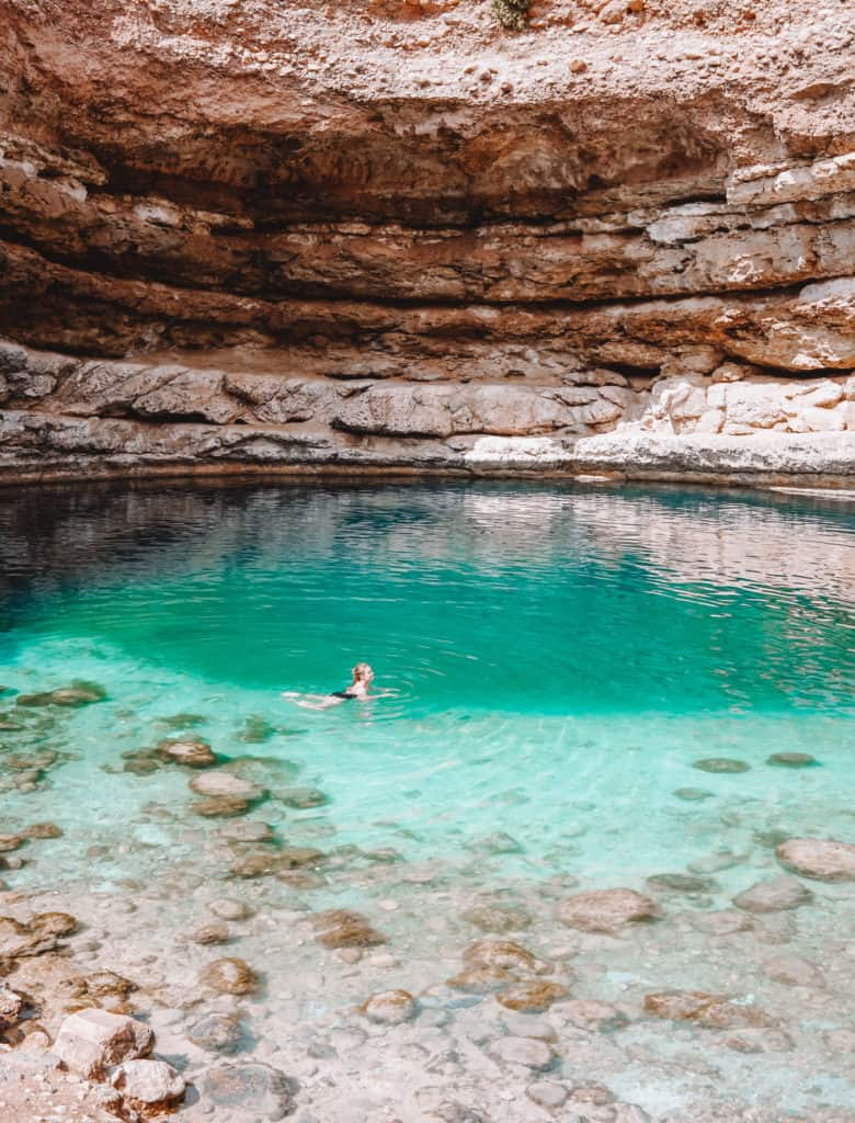 Most Instagrammable places in Oman   Oman photo locations