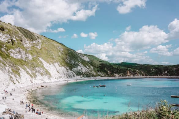 Ultimate Cornwall Road Trip Itinerary: South of England in 3 days