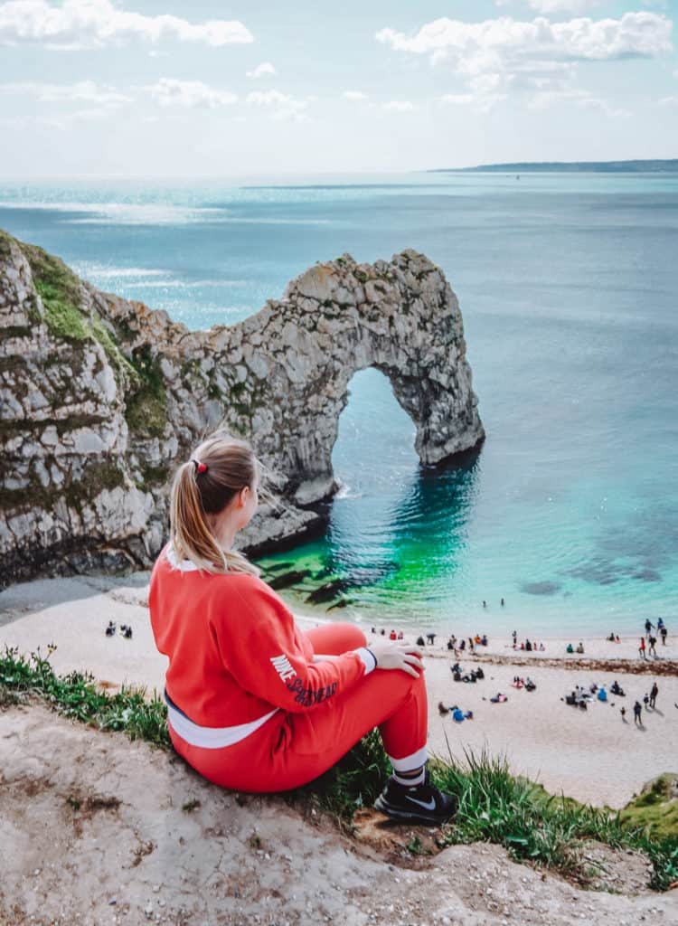 South of England Road trip itinerary