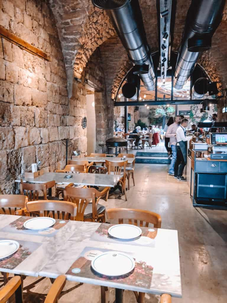 Most Instagrammable spots in Beirut and Lebanon | Lebanon photo locations