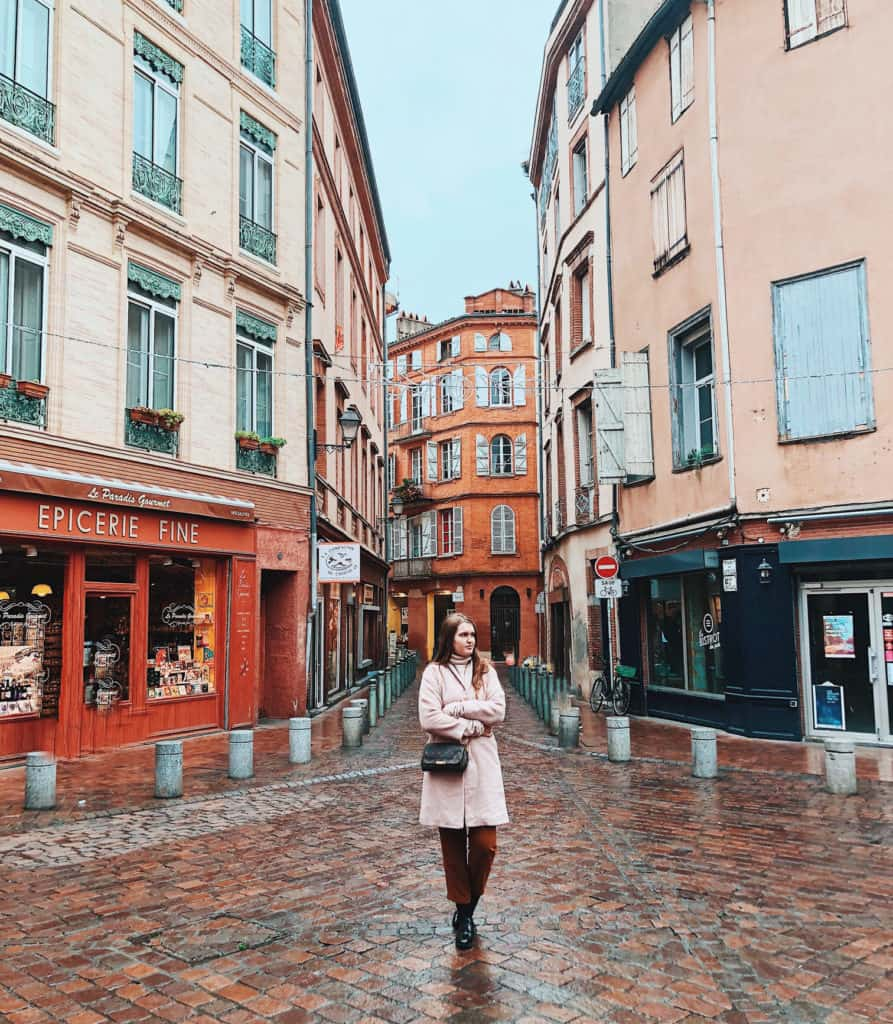 Weekend in toulouse, things to do