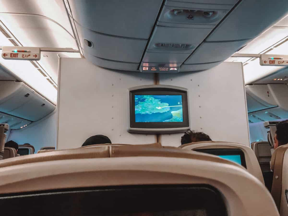 Flying with Saudia: what to expect? Saudia airline review