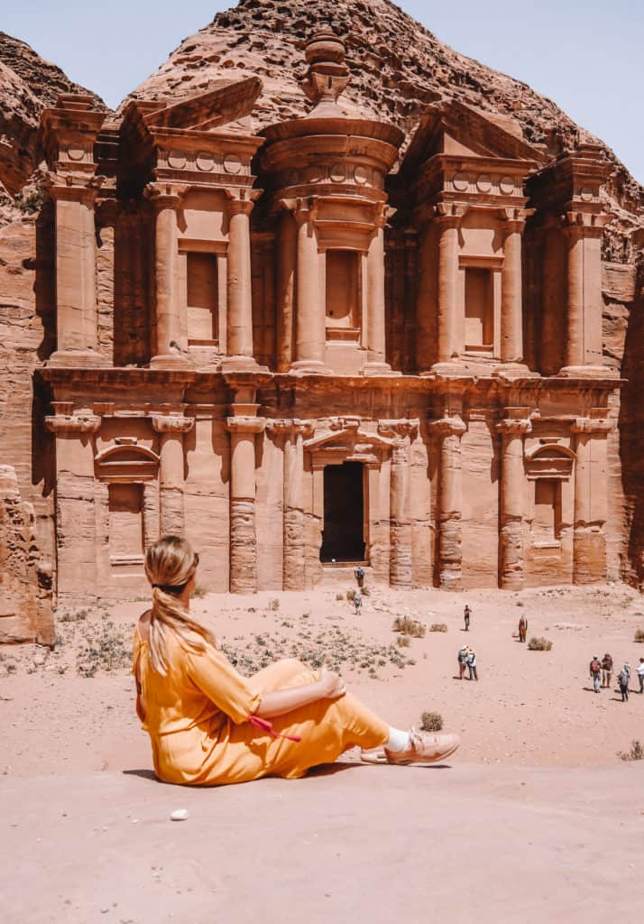Our Middle East itinerary: 10 days in Lebanon, Jordan, Oman and Qatar