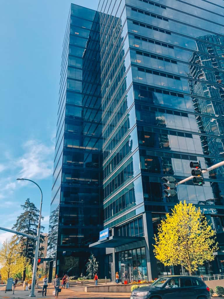 What to do in Bellevue, Washington: Travel & Business