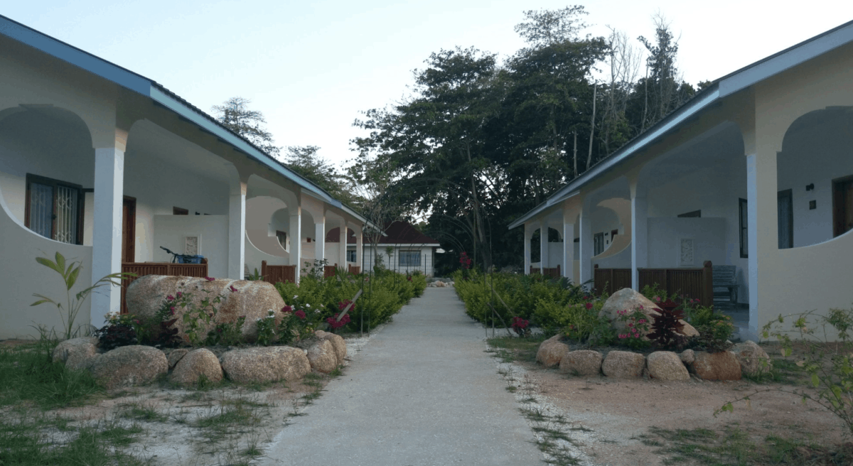 Best affirdable hotels in La Digue