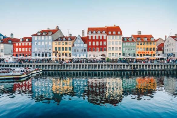 15+ Cool Things To Do in Copenhagen | Weekend in Copenhagen