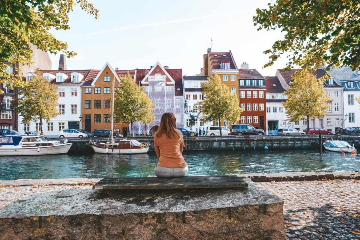 millennial and cool things to do in Copenhagen. Weekend in Copenhagen