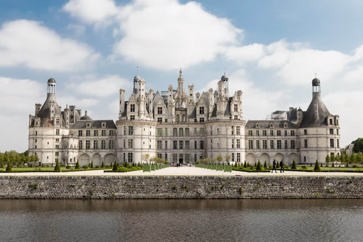 Best castles to visit in Europe