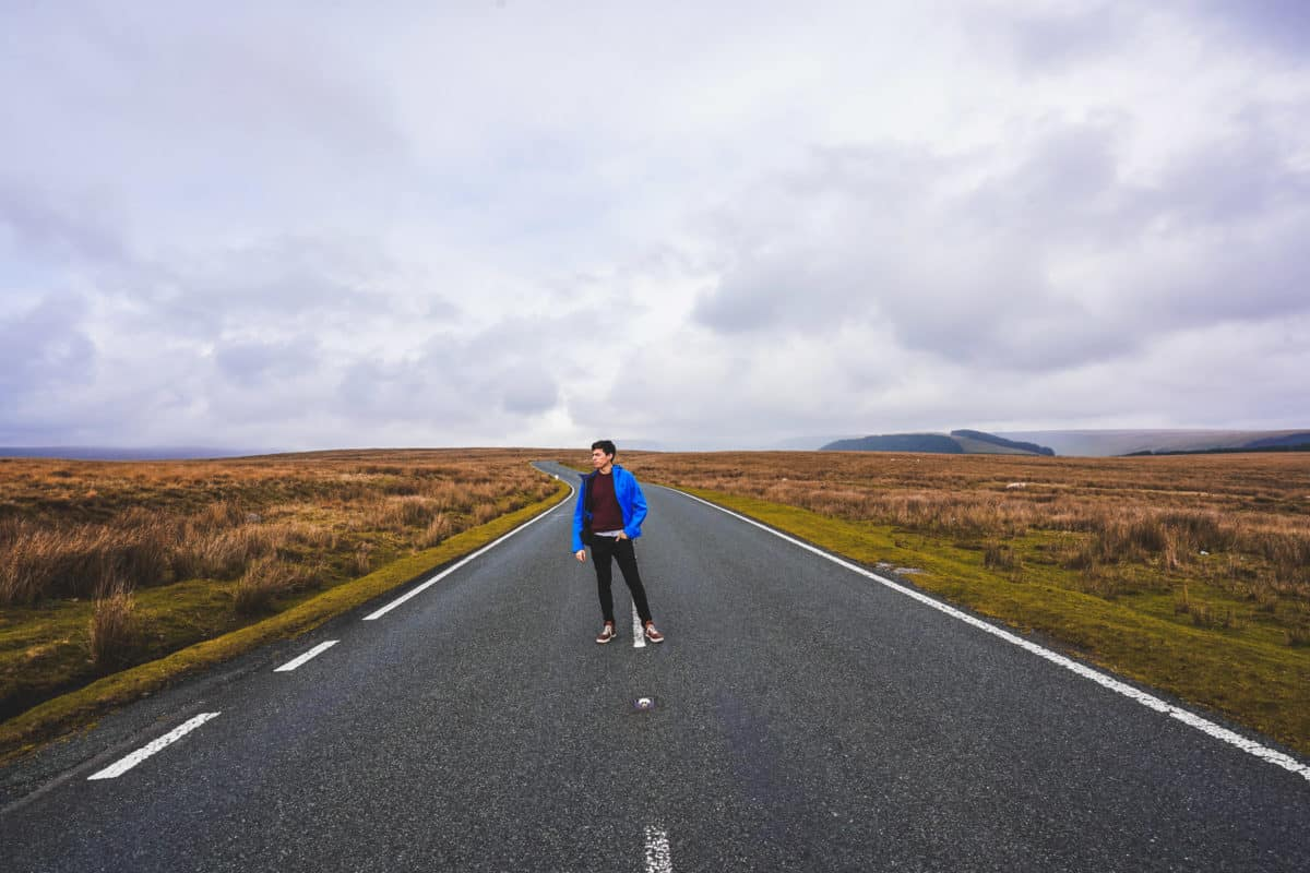 Epic Wales Road trip itinerary: Cardiff and South Wales in 3 days
