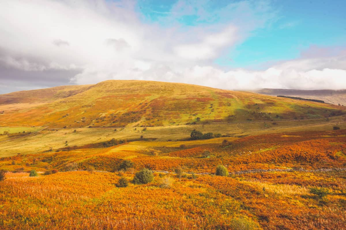 Brecon Beacons in a day