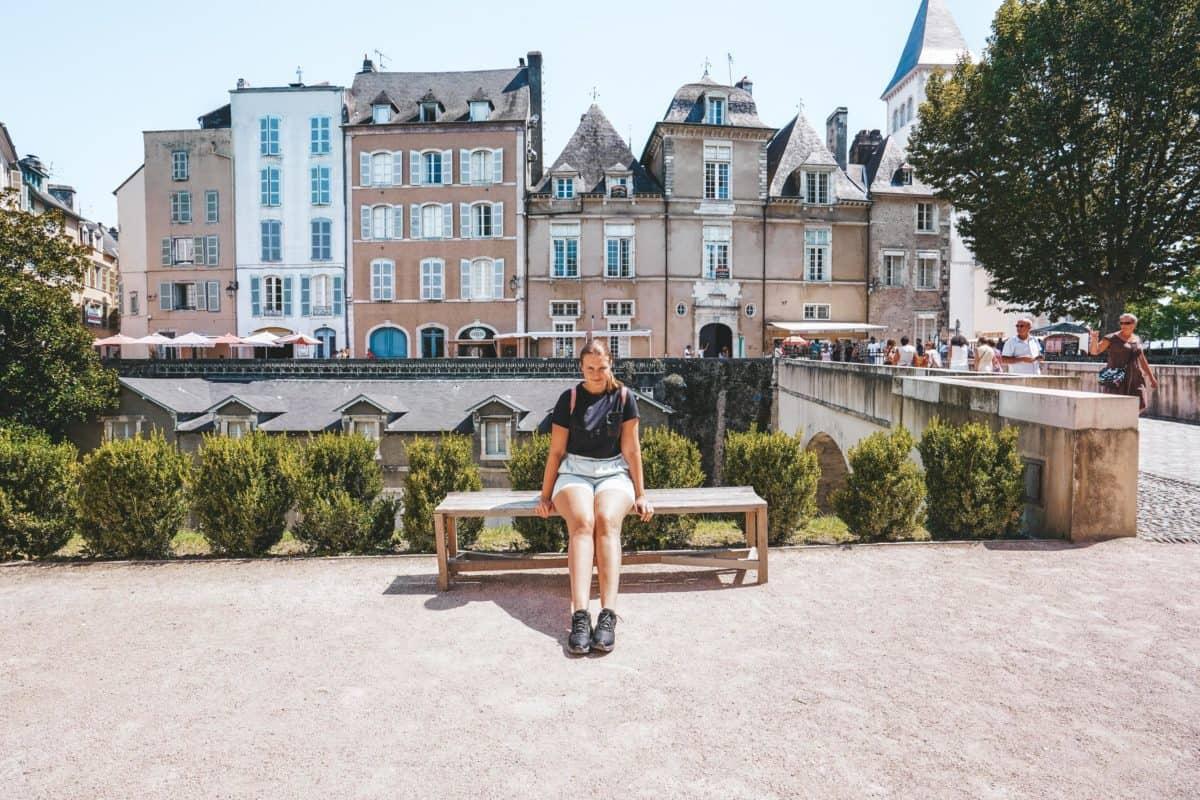 South-West France Road Trip: Nouvelle-Aquitaine in 3 days (Pau, Biarritz & more)