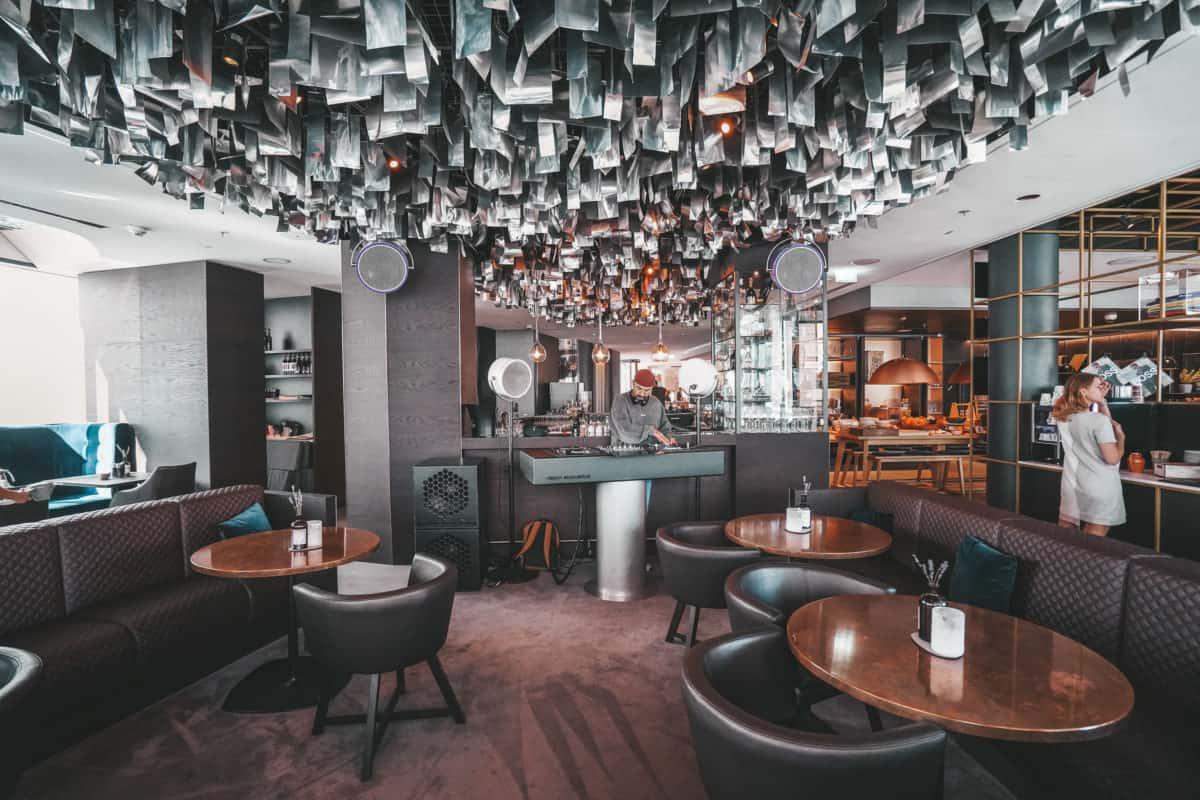 Hotel Jaz - where to stay in Stuttgart