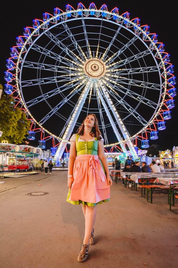Forget Munich: Visit Oktoberfest in Stuttgart! Cannstatter Wasen Experience