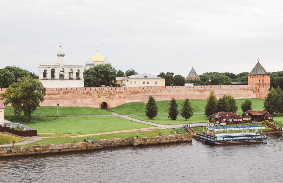 Veliky Novgorod - Best day trips from St. Petersburg