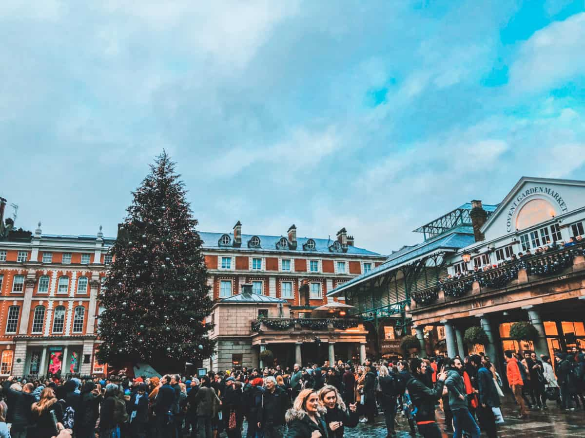Amazing things to do in London in December | London winter activities