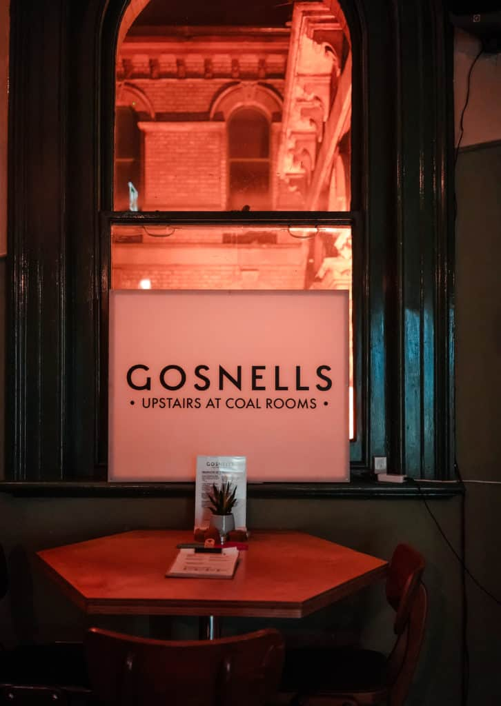 Gosnells of London