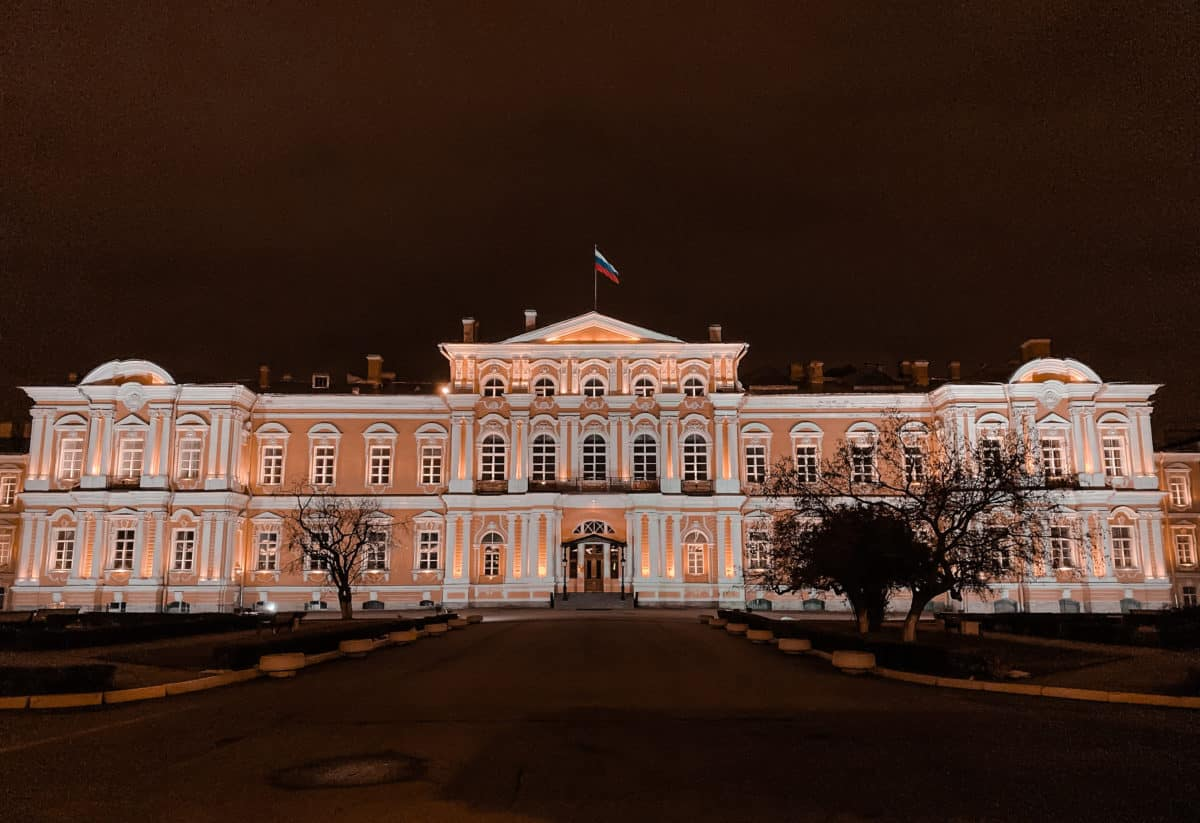 Amazing things to do in St. Petersburg in winter | Winter in Russia