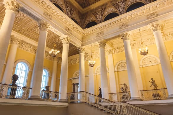 Best free things to do in St. Petersburg