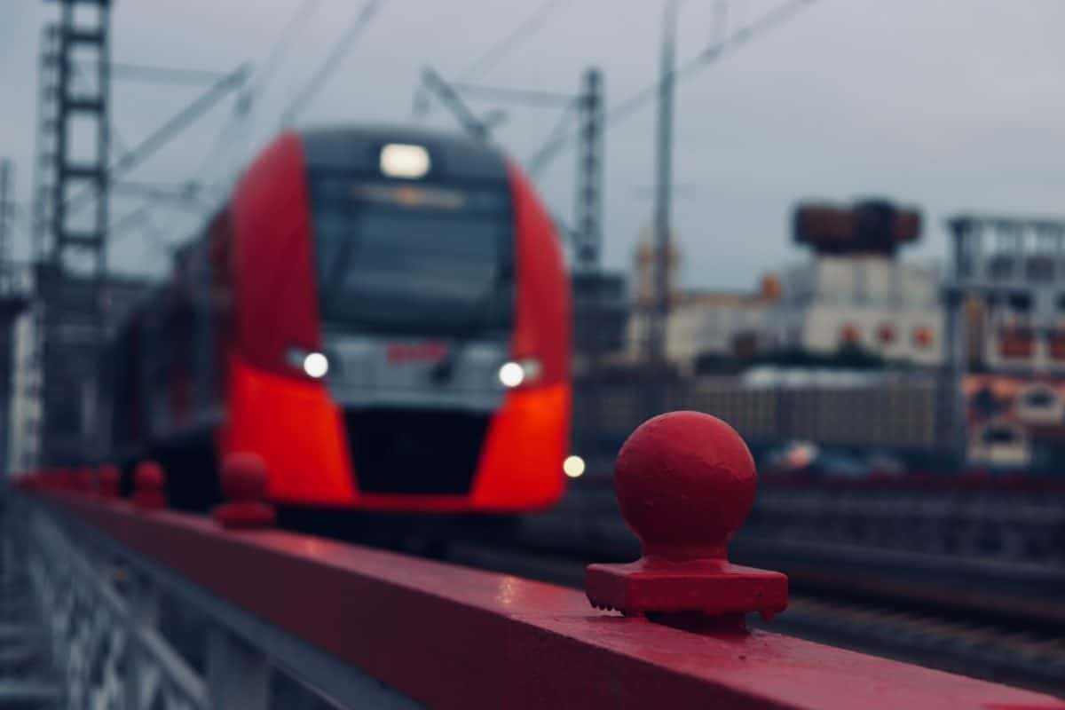 How to use public transport in St. Petersburg