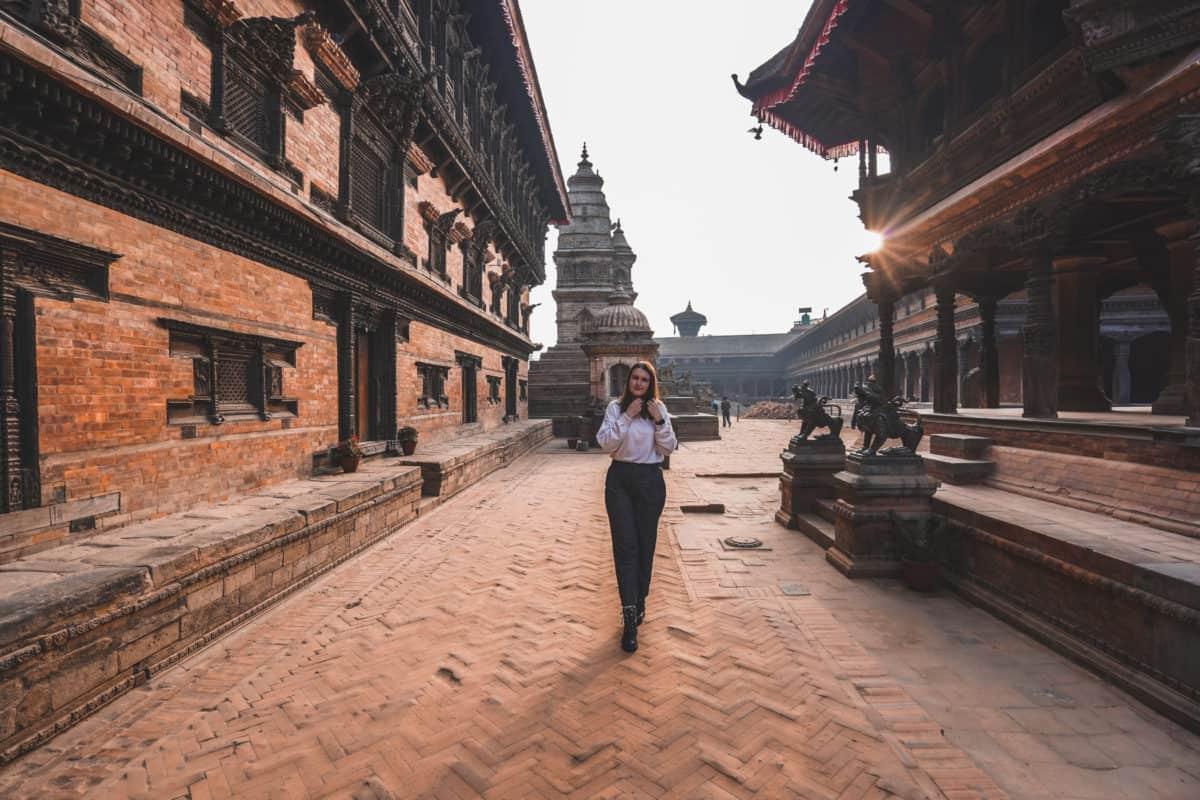 Lugares más instagrameables en Katmandú, Nepal |  Los mejores lugares para tomar fotografías