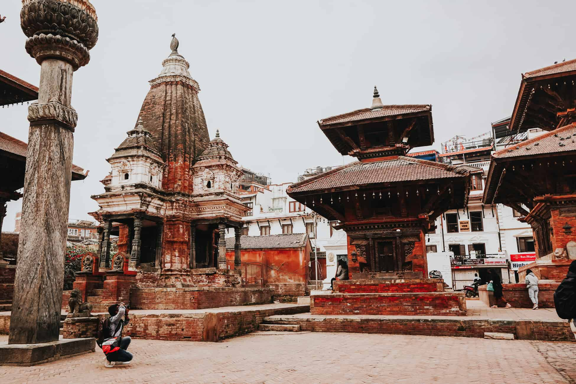 Most Instagrammable places in Kathmandu, Nepal | Best photo spots