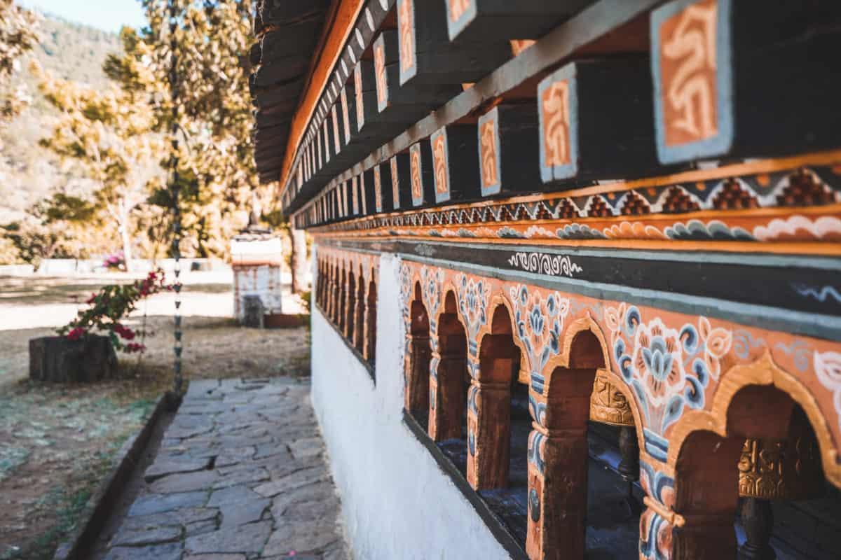 ¿Por qué Bután es tan caro?  ¿Vale la pena el precio de Bután?