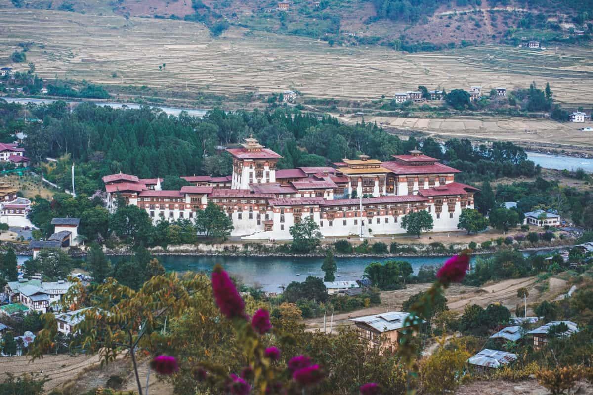 How to get a visa to Bhutan