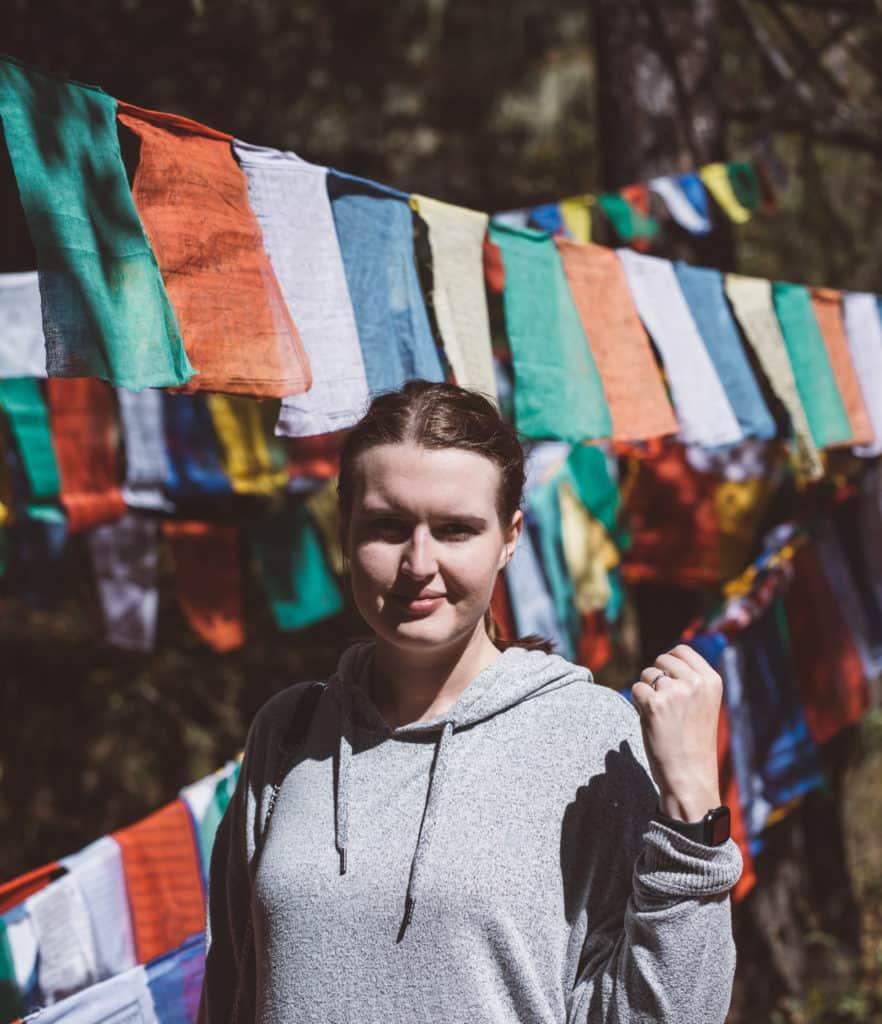 4 days in Bhutan