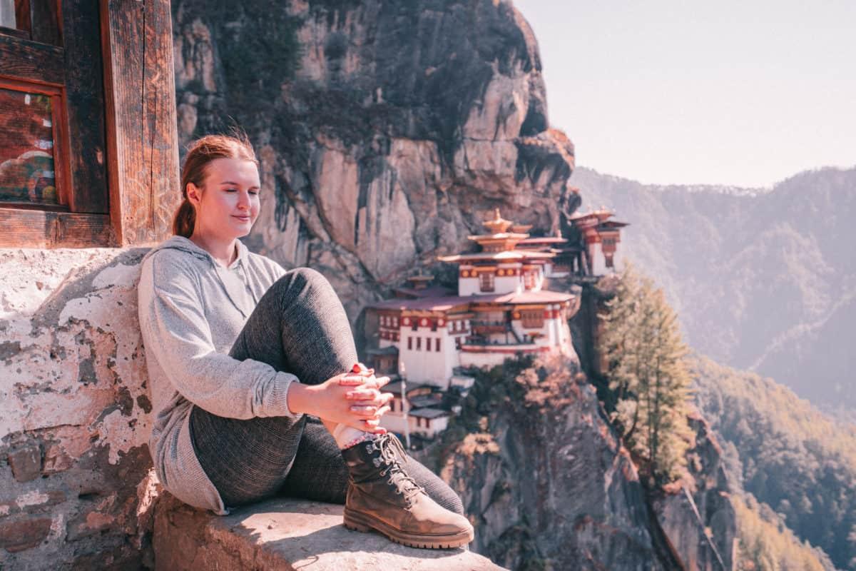 Consejos de viaje para Bután