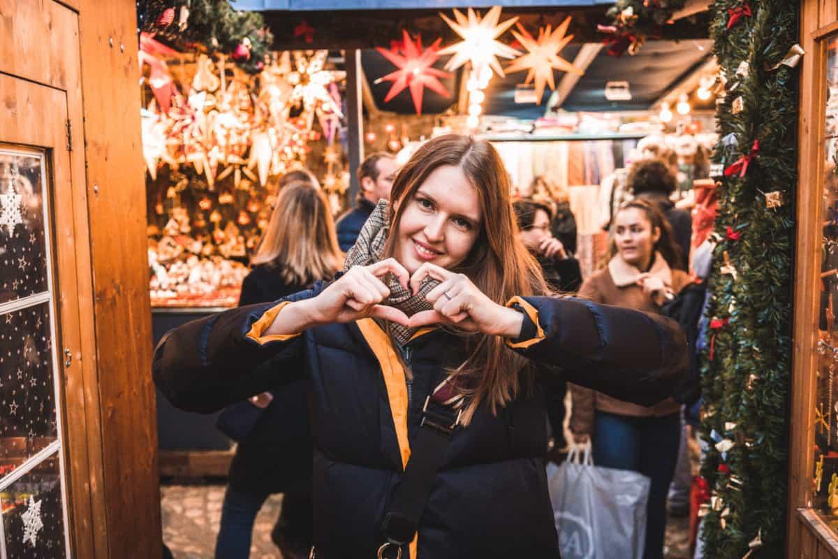 Weekend in Basel in December: Magical Basel Christmas Market