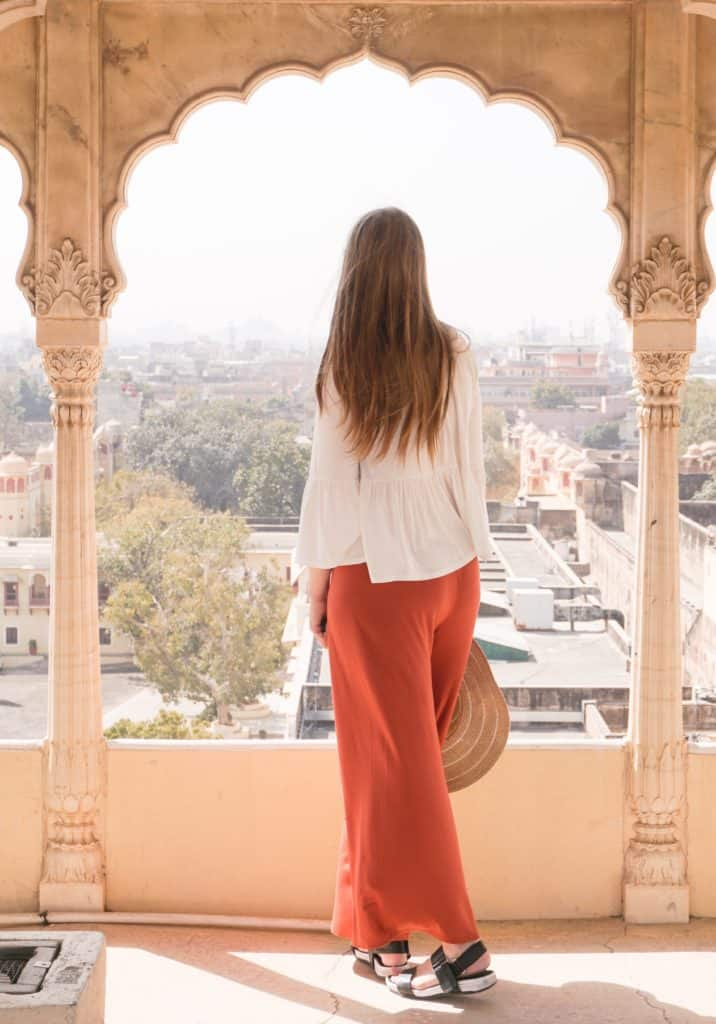 4 days in India: our itinerary
