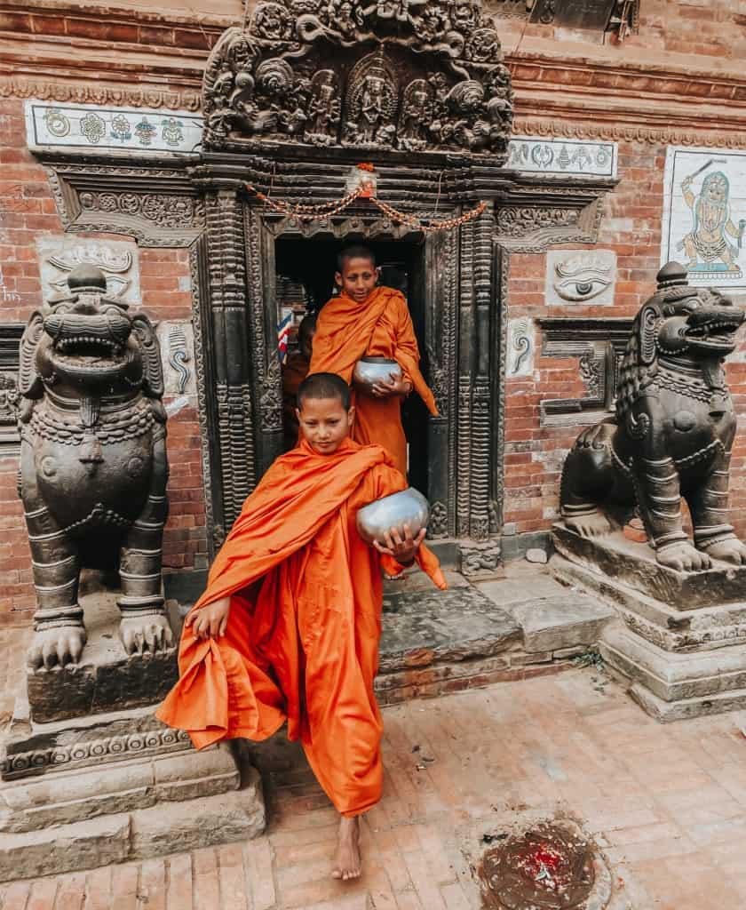 4 days in Kathmandu Valley: Bhaktapur