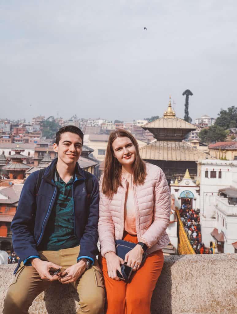 4 days in Kathmandu Valley: Pashupatinath