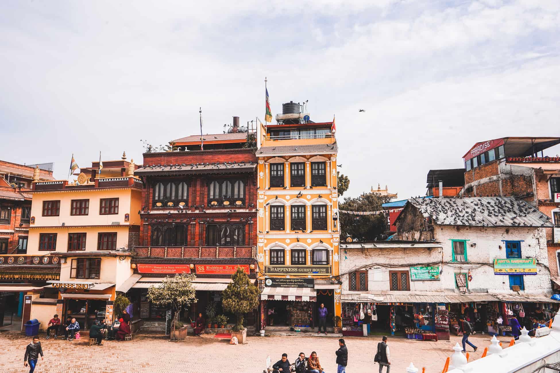 What to see in 4 days in Kathmandu Valley | Kathmandu, Bhaktapur and Patan