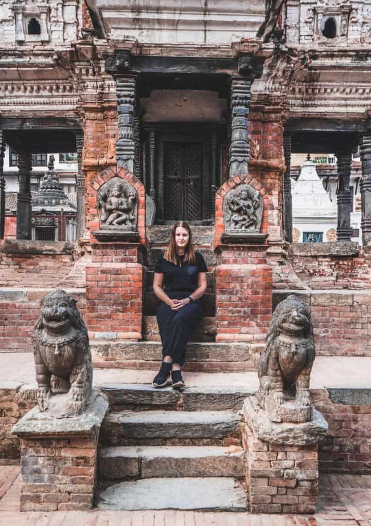 Day trip to Patan